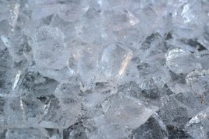 Can Hand Blender crush ice image