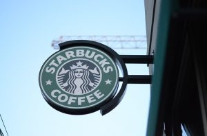 Starbucks Shop
