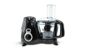 can you use a blender as a food processor