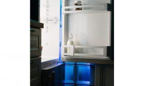 refrigerator cord