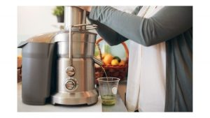 juicer vs food processor comparison