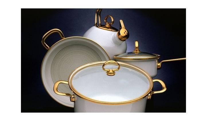 granite cookware vs ceramic