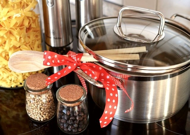 cookware for ceramic cooktop