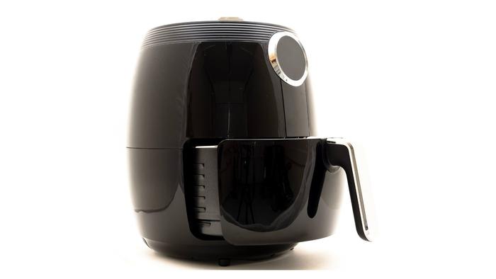 simple to clean air fryer