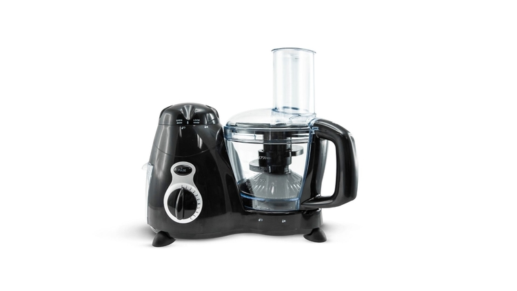 noise free food processor