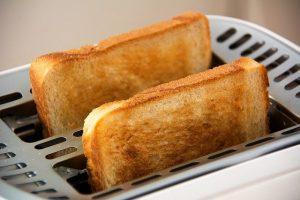 toaster amp