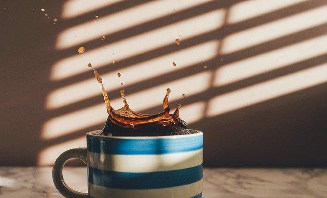 strong tasting keurig coffee
