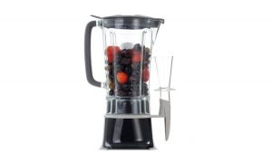 How do I get my Nutribullet unstuck