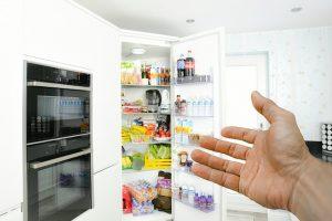 is a noisy refrigerator dangerous