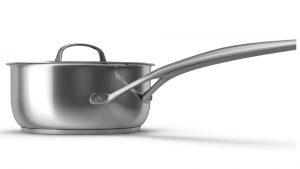 saucepan handle